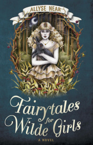fairytales cover
