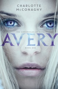 Avery - cover image