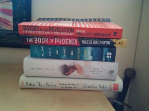 May books
